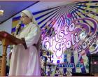 Cristo Folia 2017 reuniu centenas de católicos nos três dias de evento que aconteceu na ARPA em Óbidos