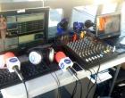 A Rádio Web Obidense inicia hoje (23) direto da praça da Cultura em Óbidos, a transmissão do Carnapauxis 2017.