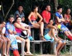 Neste sábado (22) terá bastante movimentação no Campo do Vila Nova em Óbidos é o reinicio da Copa Pauxizão.