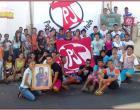 A Pastoral da Juventude de Óbidos, convoca os jovens para mobilização nesta sexta (28) de abril