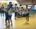 Equipe de Óbidos vence na semifinal e garante vaga na final neste sábado (29) em Santarém.