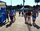 O clássico de maior rivalidade do norte do Brasil pela primeira vez na Arena da Amazônia.