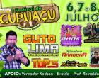 A comunidade do Andirobal em Óbidos, terá em sua agenda cultural e culinária o Festival do Cupuaçu.
