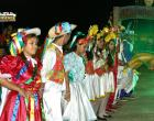 """""""Arraiá dos Pauxis"""" apresenta diversidade cultural nos dois dias de evento"""