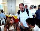 Deputado Federal Lucio Vale, está retornando ao oeste do Pará para formalizar a entrega de benefício conseguido através de sua emenda parlamentar.