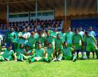 Meninos da base do time Terra Santa, disputarão a sua primeira final no estádio Roberto Simonsen, conhecido como estádio do SESI.