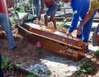 Em Oriximiná, corpo encontrado boiando na frente da comunidade do Acapuzinho por dois pescadores.