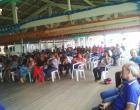 A Colônia de Pescadores de Óbidos Z-19 foi sede da 4ª conferência das Cidades.