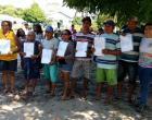Programa Territórios entrega Cadastro Ambiental Rural a produtores de Terra Santa