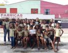 Escola Municipal Frei Edmundo Bonckosch promove, programações alusivas ao Setembro Azul.