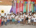 Em Óbidos, crianças do bairro Perpetuo Socorro, tiveram um domingo bem divertido em comemoração aos seu dia.