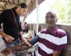 Projeto da SEMDES leva ações de cidadania para comunidades do interior de Óbidos