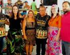 Autoridades e políticos da cidade de Oriximiná participaram do dia da Consciência Negra com ações e palestras sobre a cultura e empoderamento da mulher negra.