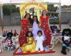 Escola Municipal Professor Manoel Valente do Couto realizou projeto sobre a Consciência Negra.