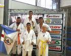 Óbidos foi representado por alunos da academia Bushi-do Zen, na Copa Tapajós de Karatê realizada na cidade de Santarém-PA.
