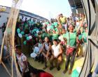 Jogos estudantis reúnem mais de 700 jovens atletas em Óbidos