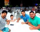 Os filhos de Terra Santa em Manaus, irão comemorar o aniversário de sua cidade com muito futebol – Jamary Atlético Clube x Terra Santa.
