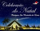 Paroquia de São Martinho de Lima em Óbidos, divulga programação das missas de natal, que acontecerão nos dias 24 e 25 de dezembro.