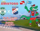 No sábado 20 as 10hs após 2 anos ausente, time de futebol Obidense faz jogo amistoso no estádio da Colina contra o Terra Santa.
