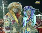 Lampião e Maria bonita, estarão no programa As Melhores do Povo deste domingo (18) que vai ao ar as 9hs da manhã na Rádio, Portal e TV Versátil Obidense