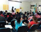 Encontros sobre uso de recurso de concessão florestal no entorno da Flona de Saracá-Taquera são realizados em Oriximiná
