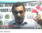 Óbidos vive um momento de instabilidade em relação a denúncias do Presidente da Câmara de vereadores de supostas irregularidades.