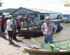 Portaria que cancelou registro de pescadores no Pará é revogada e os mais de 95 mil registro que foram cancelados deverão ser reativados.