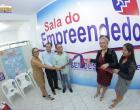 Espaço do Empreendedor integra serviços e moderniza os atendimentos aos usuários