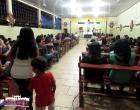 Bingão e torneio dançante em prol da reconstrução do Cliper de Fátima.