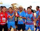 Obidense FC – Máster, aceitou o convite do Paysandu Iranduba e seguira no dia 09 para a cidade de Iranduba para mais um amistoso