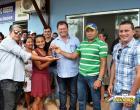 Prefeitura entregou ambulância para moradores da Vila Flexal