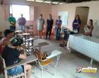 Óbidos sedia o SEBRAE Itinerante Rural com temática voltada a pesca artesanal