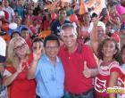 Jaime Silva é confirmado como candidato do PMDB a prefeito de Óbidos