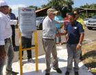 Governo do estado entrega obra da primeira rodovia asfaltada na margem esquerda do rio Amazonas