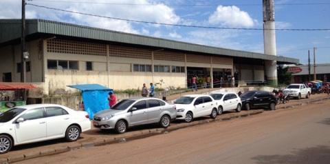 Ainda em andamento, DETRAN de Santarém é alvo de operação da Polícia Civil nesta quarta-feira (20)
