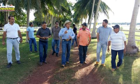 Pecuária Sustentável é tema de intercâmbio entre pecuaristas de Oriximiná e Paragominas