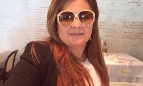 A obidense Iolane Machado será a primeira mulher a comandar a Afeam.