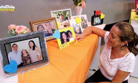 'Um Olhar para a Mãe' expõe fotografias de servidores e mães