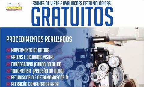 Dos dias 14,15,16,17 e 18 de maio, acontecerá em Óbidos a semana da Saúde com serviços gratuito e doações de remédios