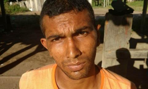Polícia de Óbidos prende suspeito conhecido como Chico Diabo, por tráfico de droga