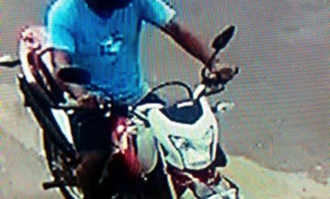 Proprietária de moto Bros 160 furtada da frente da escola Padre José Nicolino pede ajuda e informações sobre o paradeiro do veículo