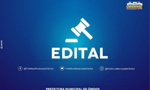 Prefeitura de Óbidos lança pregão Presencial para locação de veículos N°038/2018/PMO/SEMED