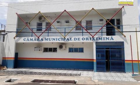 Segundo a Câmara de vereadores COSANPA deixa 30% das residências de Oriximiná sem abastecimento de água