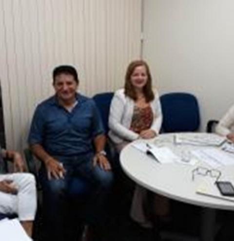 Secretaria de finanças de Óbidos integra projeto de regulação fiscal do programa Município Sustentáveis