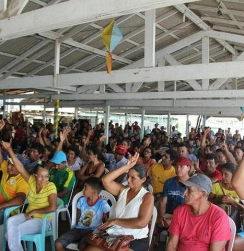 Desbloqueados os 1100 pescadores que tiveram seu registro de pesca suspenso pela portaria 1566