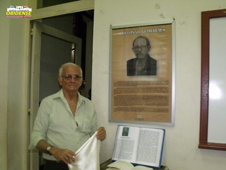 Haroldo Tavares