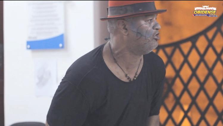Fernando do Recife - Artista