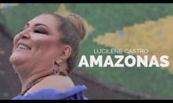 AMAZONAS - Lucilene Castro