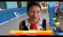 Profa  Edna Rodrigues