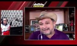 Entrevista Rosinaldo Cardoso - Maninho